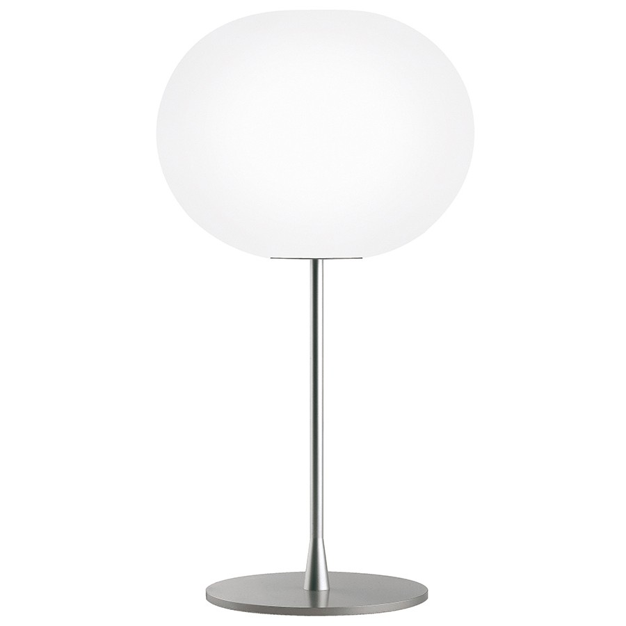 flos glo ball table lamp. Black Bedroom Furniture Sets. Home Design Ideas
