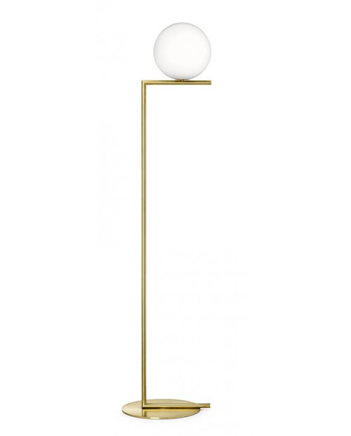 Flos IC F1 Floor Lamp