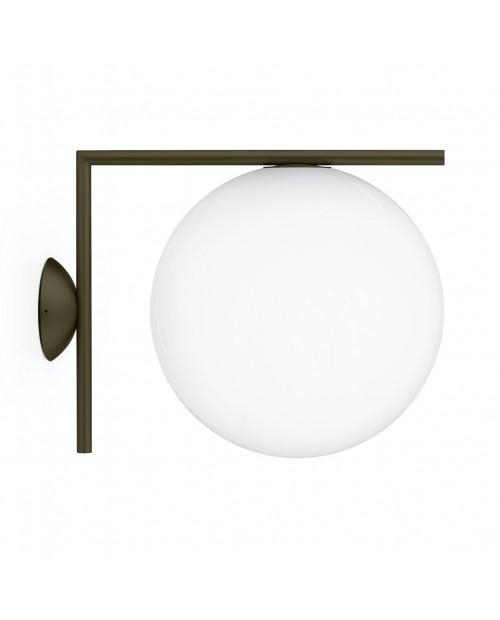 Flos IC C/W Outdoor/Indoor Wall Lamp
