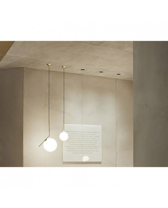 Flos IC S2 Pendant Lamp