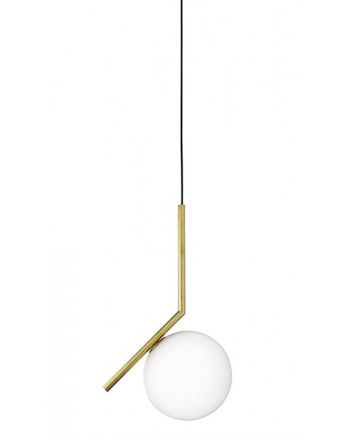 Flos IC S1 Pendant Lamp