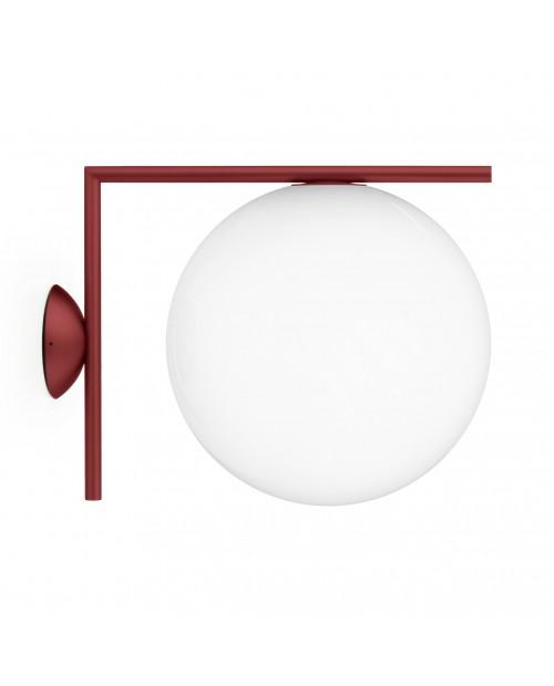 Flos IC C/W Ceiling Lamp