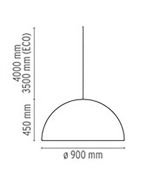 Flos Skygarden Pendant Lamp