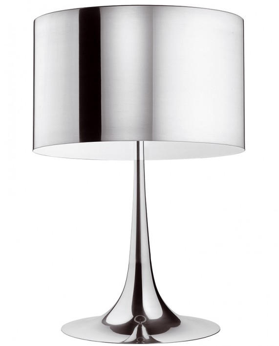 Flos Spun T Table Lamp