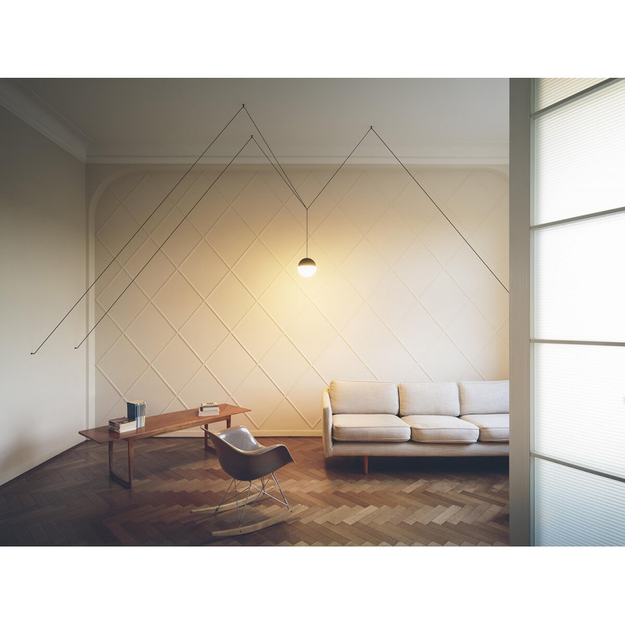 Flos String Pendant Lamp