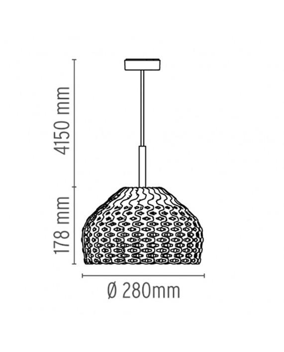 Flos Tatou S Pendant Lamp