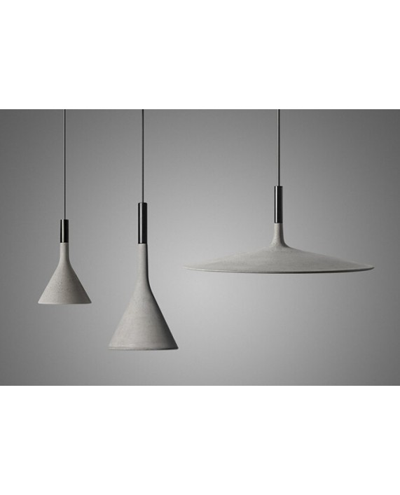 Foscarini Aplomb Large Suspension Lamp