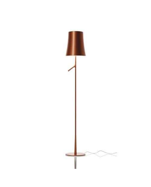 Foscarini Birdie LED Floor Lamp