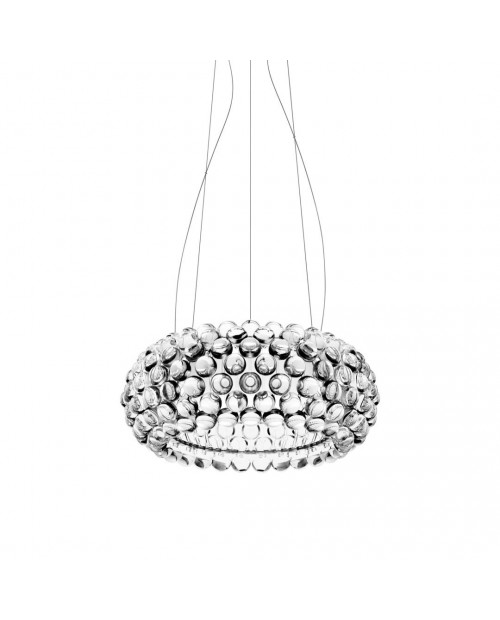 Foscarini Caboche Media MyLight + MyLight Tunable White Pendant Lamp