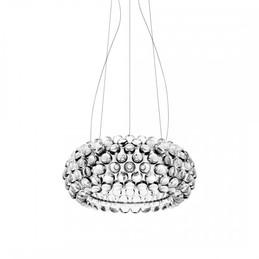 foscarini caboche suspension lamp. Black Bedroom Furniture Sets. Home Design Ideas