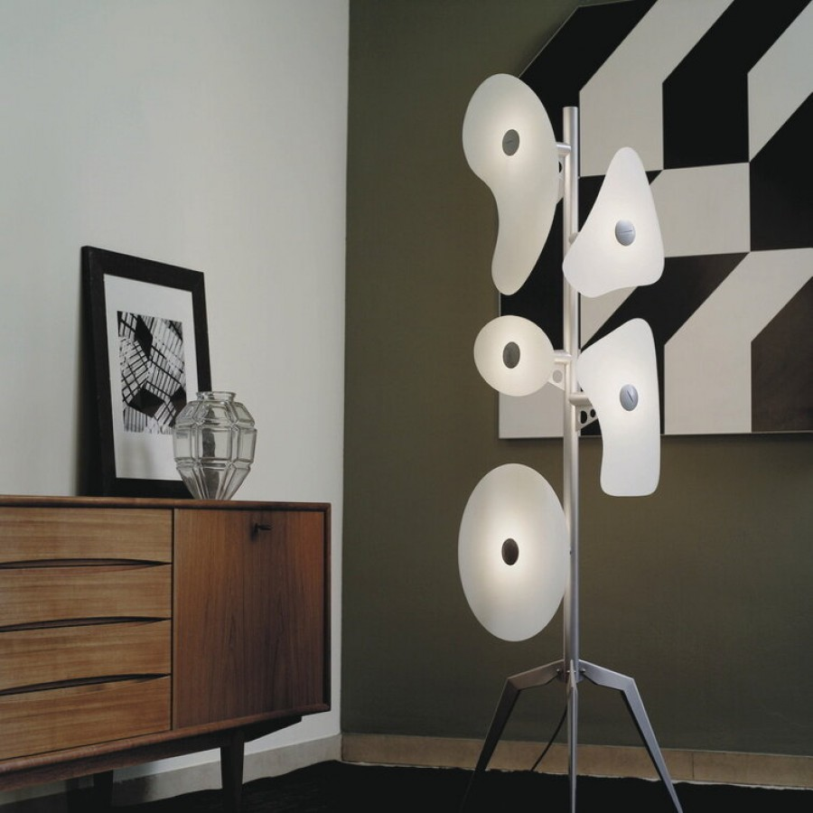 Foscarini Orbital Floor Lamp
