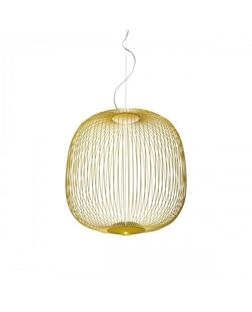 Foscarini Spokes 2 Large MyLight Pendant Lamp