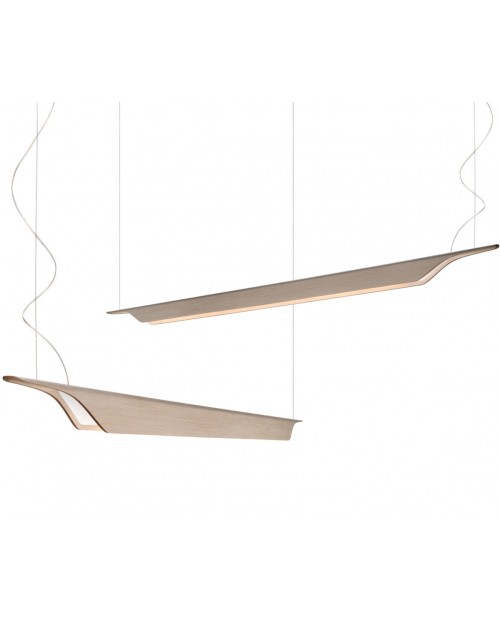 Foscarini Troag Suspension Lamp