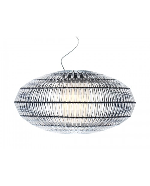Foscarini Tropico Ellipse Suspension Lamp