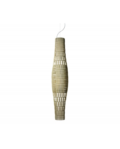 Foscarini Tropico Vertical Suspension Lamp
