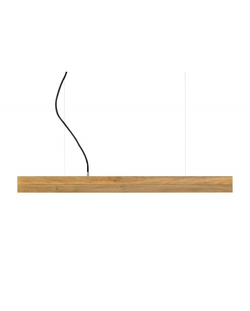 GANTlights [C] Oak Pendant Lamp