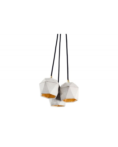 GANTlights [T2] Bundle Pendant Lamp