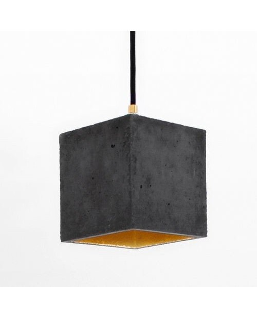 GANTlights [B5] Pendant Lamp
