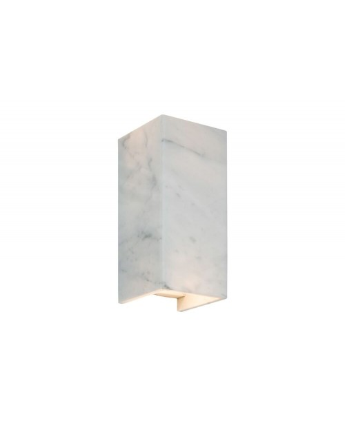 GANTlights [B8] Marble Wall Lamp