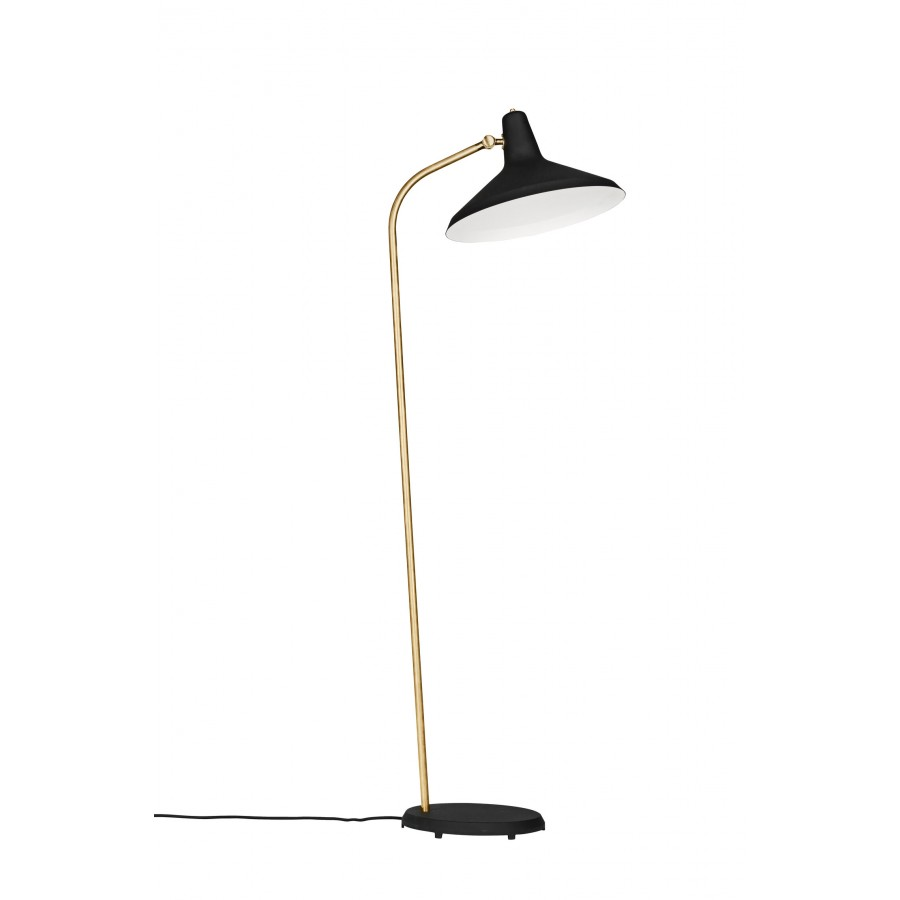 gubi g10 floor lamp With g 10 floor lamp black