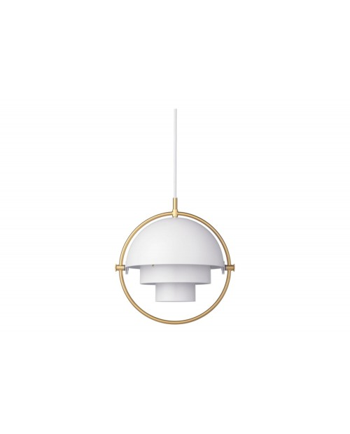 Gubi Multi-Lite Small Pendant Lamp