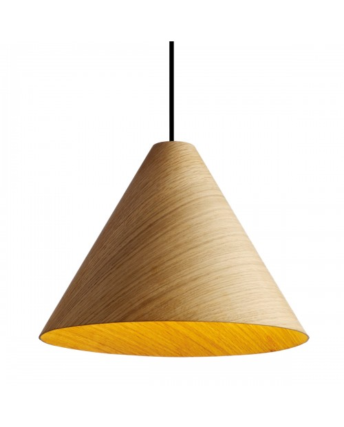 HAY 30 Degrees with Cord Set Pendant Lamp