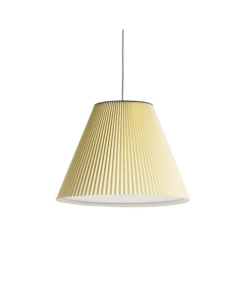 HAY Accordion with Cord Set Pendant Lamp