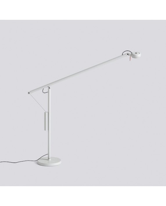 HAY Fifty-Fifty Desk Lamp