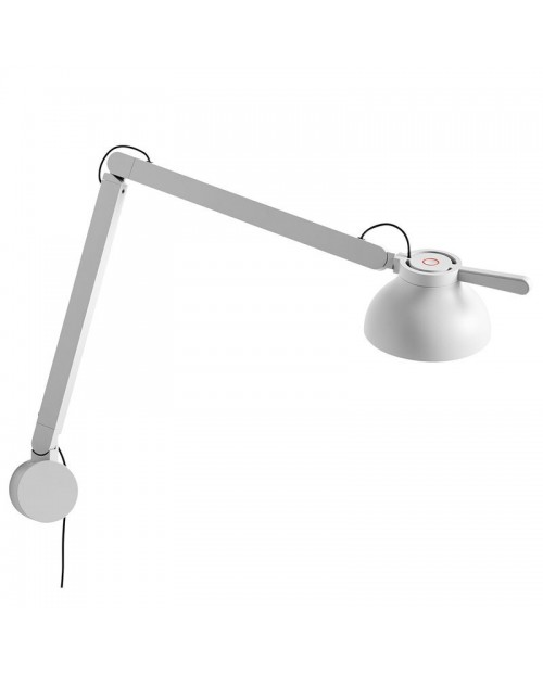 HAY PC Double Arm Wall Lamp