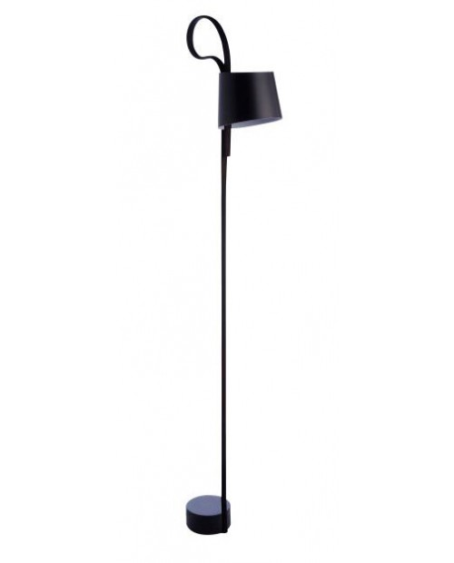 HAY Rope Trick Floor Lamp