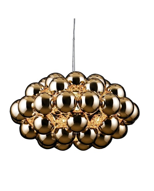 Innermost Beads Octo Pendant Lamp
