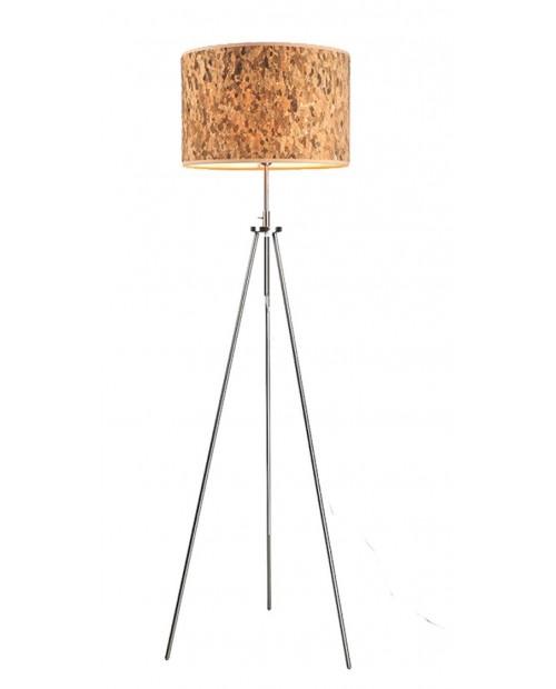 Innermost Cork Floor Lamp