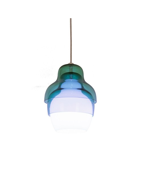 Innermost Matrioshka Pendant Lamp