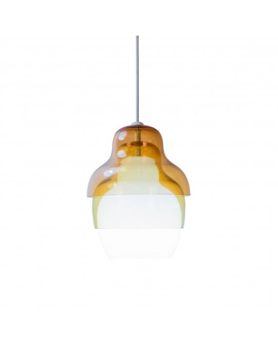 Innermost Matrioshka Pendant Lamp