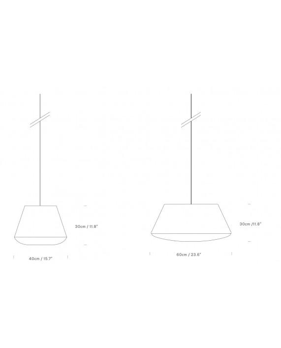 Innermost RD2SQ Pendant Lamp