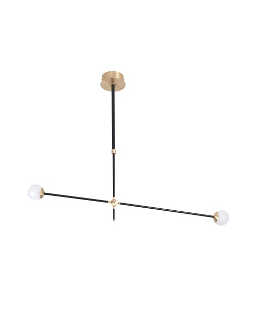 Intueri Light Bullarum SI-2 Pendant Lamp