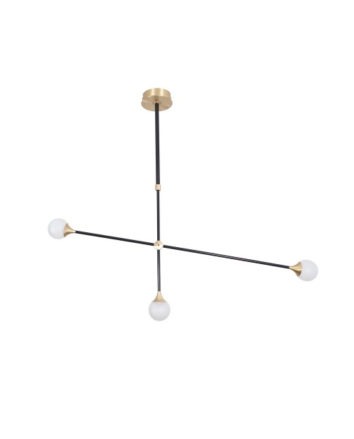 Intueri Light Bullarum SI-3 Pendant Lamp