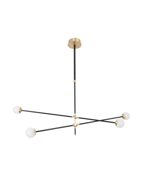 Intueri Light Bullarum SI-4 Pendant Lamp