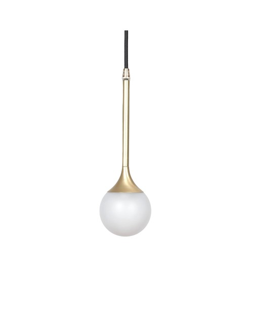 Intueri Light Bullarum SS-1 Pendant Lamp