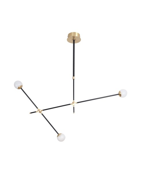 Intueri Light Bullarum ST-3 Pendant Lamp