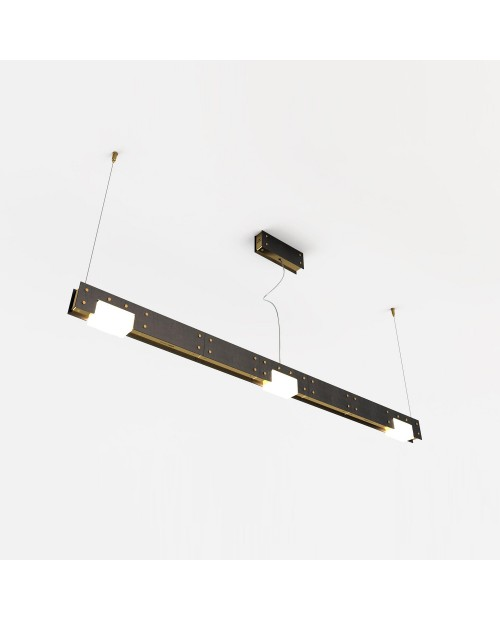 Intueri Light Cubi - 03.1060 Suspension Lamp