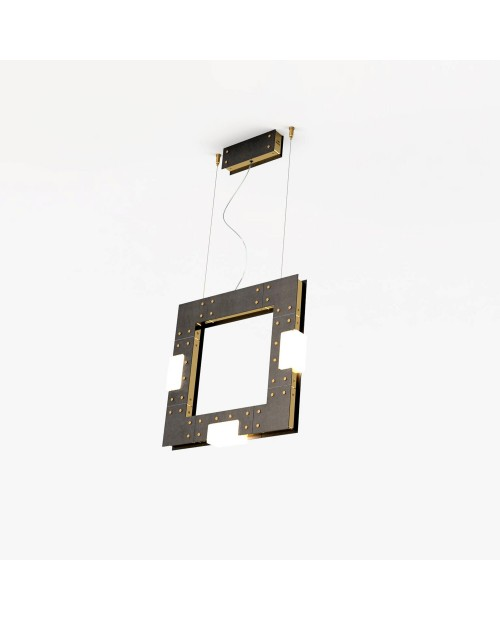 Intueri Light Cubi - 03.360 Suspension Lamp