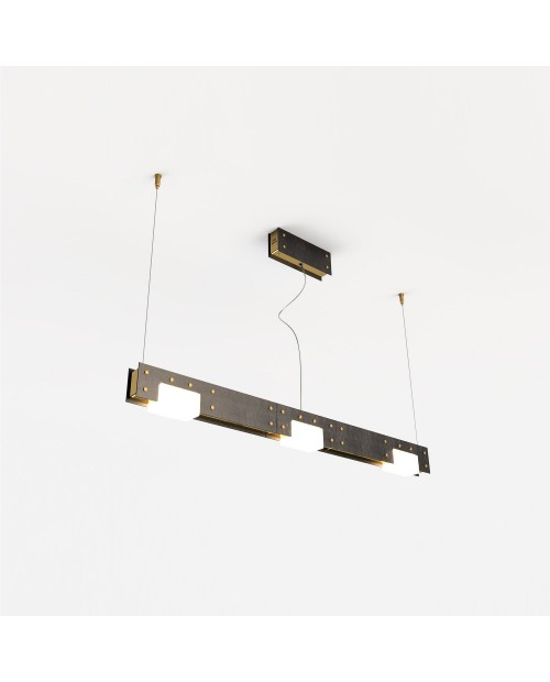 Intueri Light Cubi - 03.760 Suspension Lamp