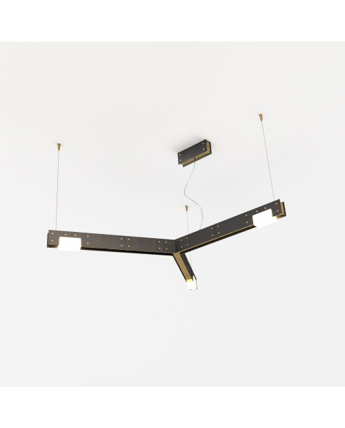 Intueri Light Cubi - 03.920 Suspension Lamp
