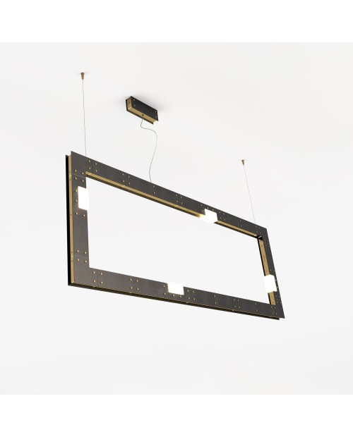 Intueri Light Cubi - 04.1244 Suspension Lamp