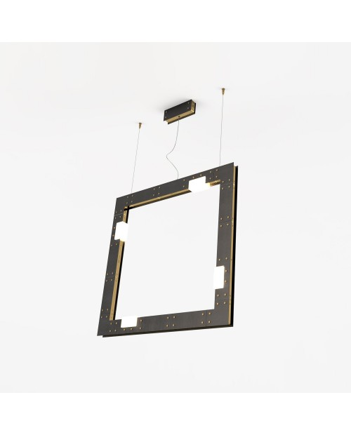 Intueri Light Cubi - 04.650 Suspension Lamp