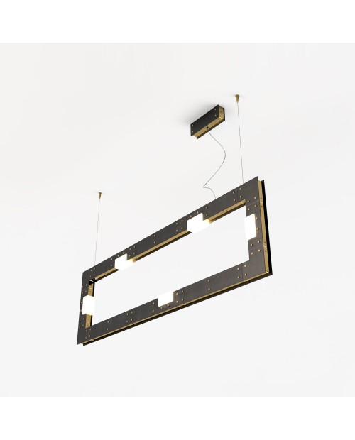 Intueri Light Cubi - 05.1084 Suspension Lamp