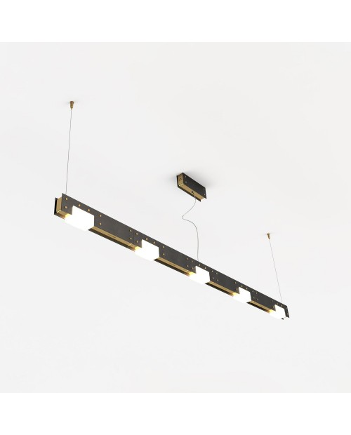 Intueri Light Cubi - 05.1360 Suspension Lamp