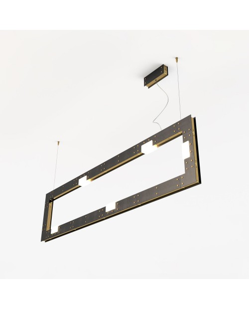 Intueri Light Cubi - 05.1384 Suspension Lamp