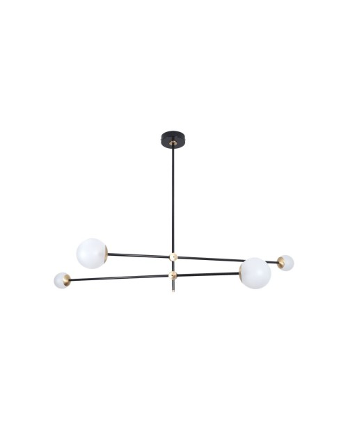 Intueri Light Pure P4 Pendant Lamp